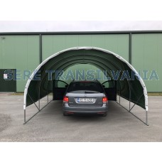 Carport 3x6m - car shelter