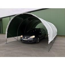 Carport 4x6m - car shelter