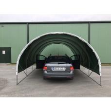 Carport 3x6m - car shelter