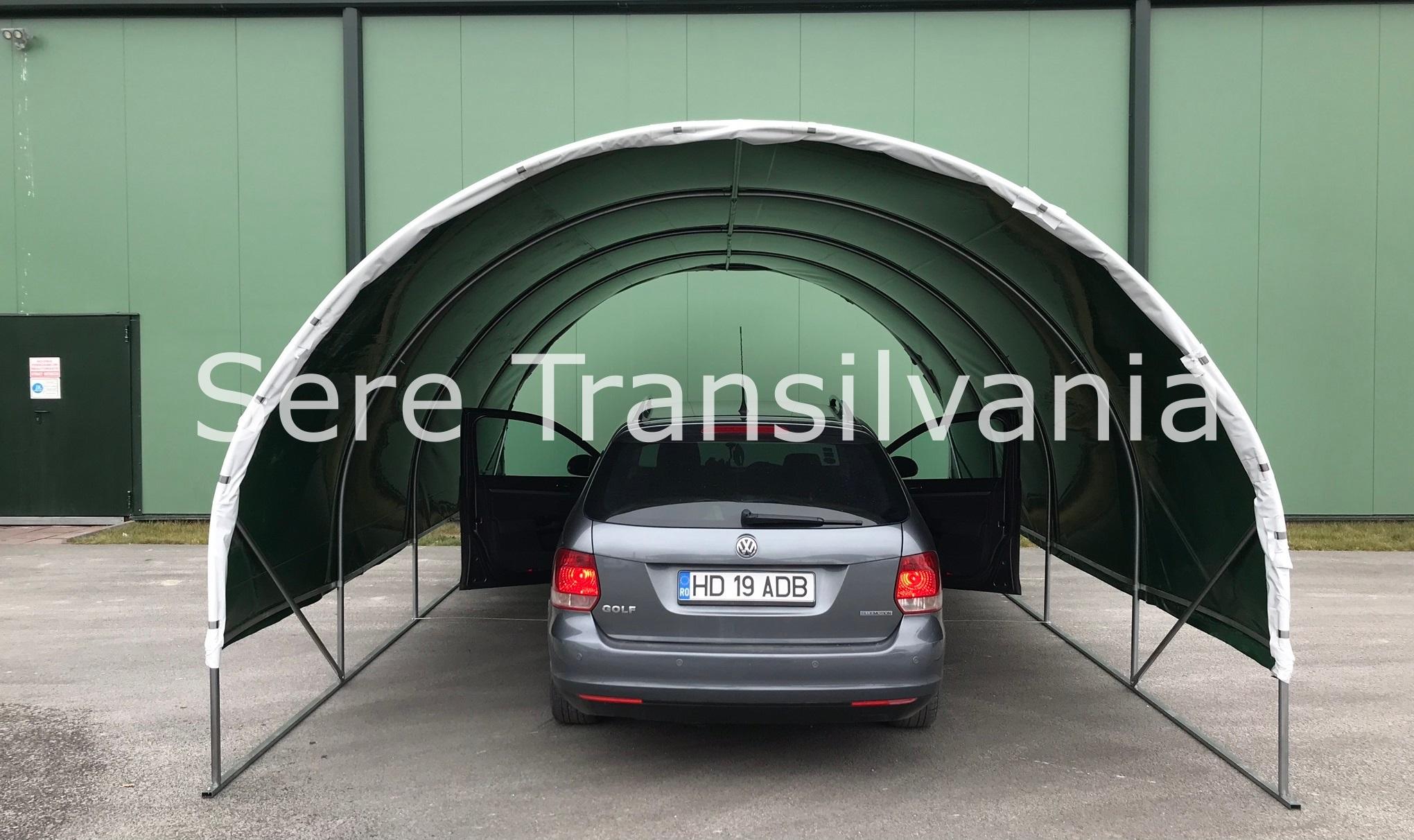 Carporturi hobbit