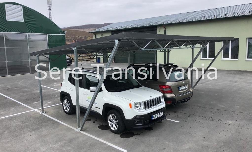 Carporturi modulare